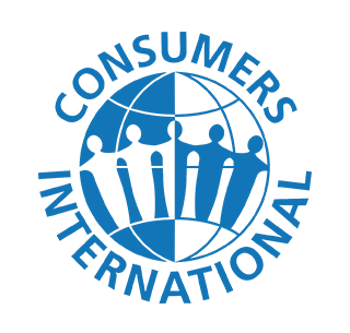 Logo Consumers International